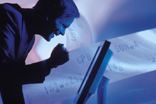 Overnames in ICT fors gestegen